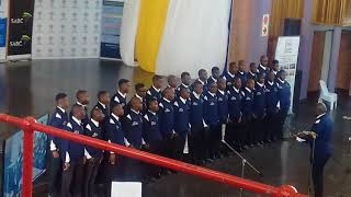 male voice- thula sthandwa