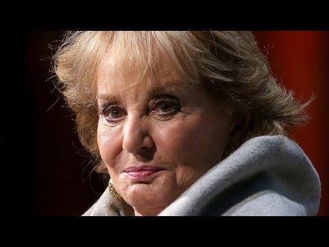 Whatever Happened To Barbara Walters
