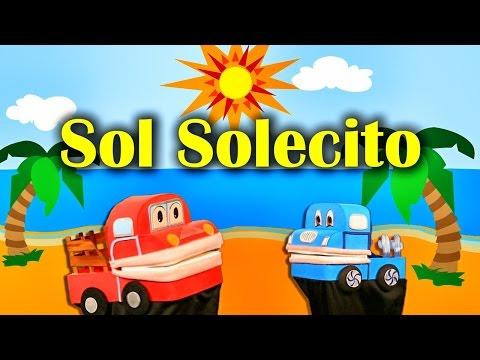 Xxx Mp4 SOL SOLECITO LUNA LUNERA Barney El Camión Y Panchito Canciones Infantiles Y Rondas 3gp Sex