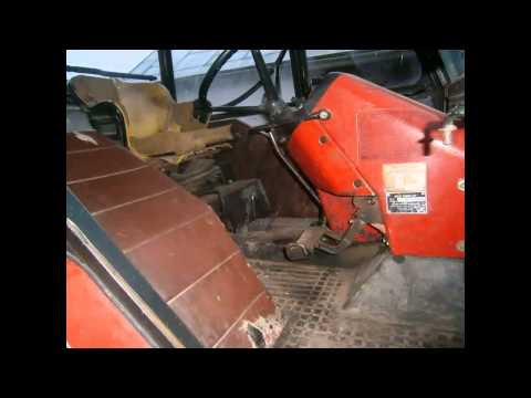 Zetor 7745 Turbo nowy nabytek