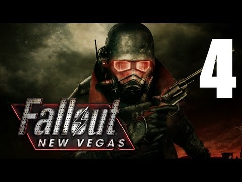 Let's Play Fallout New Vegas (Modded) : #4