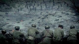 China vs US in Korea War - Longyuan Hill Defense [Eng Sub] 龙缘峰守卫战