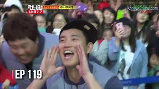 TOP 7 Running Man HIGHEST RATING EPISODE of ALL TIME