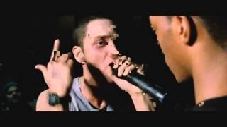 Eminem Kruto zachital perevod na russkij yazyk. klassno rep hip-hop smotret' vsem.720