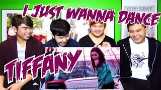 TIFFANY - I JUST WANNA DANCE MV REACTION (FUNNY FANBOYS)