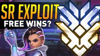 Overwatch   Exploit Let