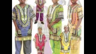 AFRICAN CHILDREN ATTIRE-AFRICAN CHILDREN OUTFITS-AFRICAN CHILDREN CLOTHES