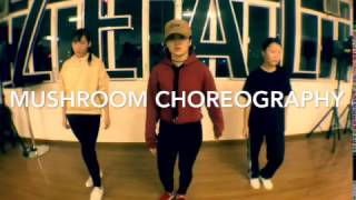 Maliibu N Helene - Figure 8 Choreography By Mushroom
