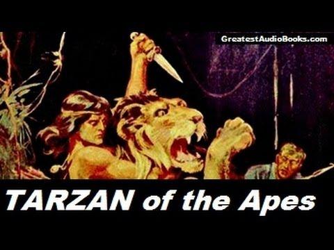 Xxx Mp4 TARZAN OF THE APES By Edgar Rice Burroughs FULL AudioBook Greatest Audio Books 3gp Sex