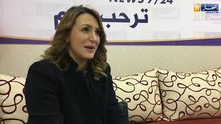 """Manal Gherbi sur Ennahar TV: Concert """"En Toute Intimité"""""""