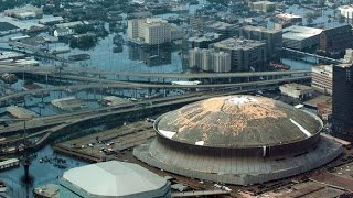 Engineering Disasters | New Orleans Engineering Fail - Documentary Movies