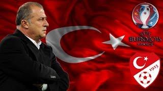 Milli Futbol Takımımızın Tarihi | Euro 2016 Türkiye
