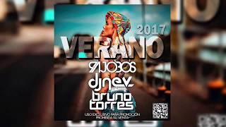 ESPECIAL VERANO 2017 ( DJ RAJOBOS, DJ NEV & BRUNO TORRES) [Completa HQ]