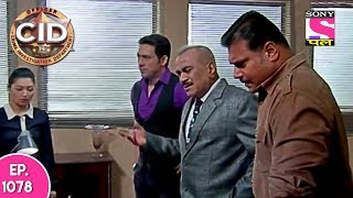CID - सी आई डी - Terror Plot - Episode 1078 - 5th June, 2017