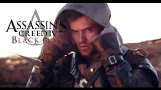 Assassins Creed Black Flag Short Film