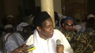 Thierno Abdallahi DIA ziara annuelle 2011 Boghé partie-2