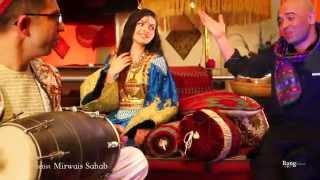 MIRWAIS SAHAB - PARI PARI -  new afghan mast song 2015
