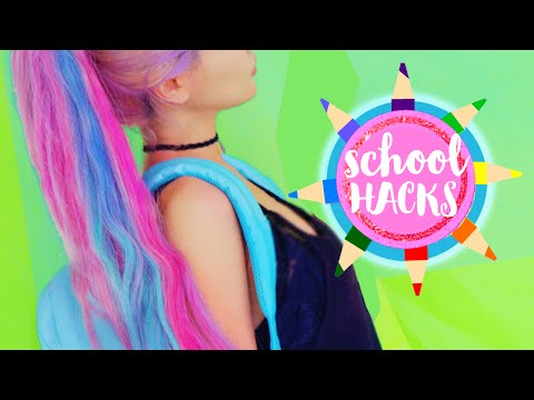 50 Back To School Life Hacks Everyone Should Know