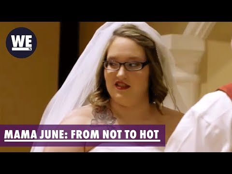 Xxx Mp4 Has June Gone Too Far Mama June From Not To Hot WE Tv 3gp Sex