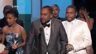 The 47th NAACP Image Awards:
