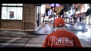 Sammas - J'rap (VIDEOCLIP OFFICIEL)