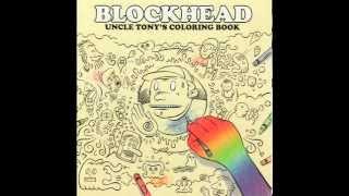 Blockhead - Uncle Tony's Coloring Book [Full Album]