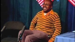 """Del Talk Show Episode 6- """"Host Off"""""""