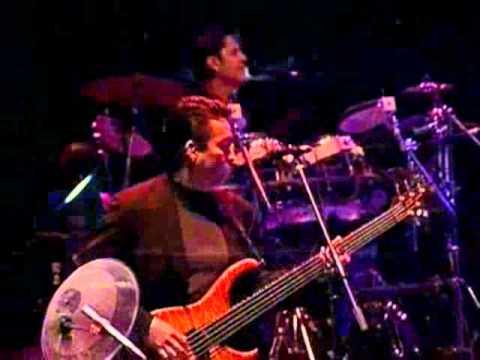Vas a Sufrir Grupo Bryndis En Vivo Gira Mexico 2005