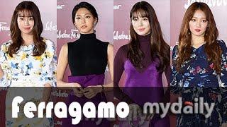 이민정(Lee Min jung)·AOA 설현(Seolhyun)·윤은혜(Yoon Eunhye)·이성경(Lee Sung kyung) '눈을 뗄 수 없는 여신미모' [MD동영상]