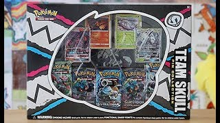 Opening The Team Skull Pin Collection Box!!