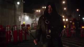 Oliver vs Ra's al Ghul (Arrow Season 3 Final Fight)
