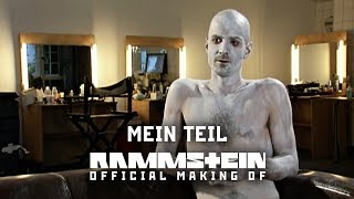 Rammstein - Mein Teil (Official Making Of)