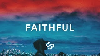 Faithful - R&B & Soul Beat Instrumental (Bryson Tiller Type Beat 2018) THAIBEATS