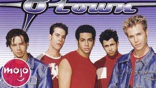 Top 10 Forgotten Boy Bands