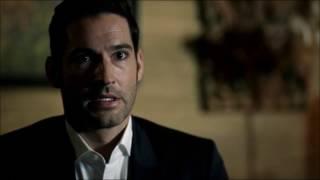 Lúcifer revela seu verdadeiro rosto a Dr. Linda (Legendado)