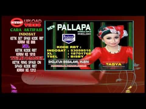 Download Tasya Rosmala - Sholatun Bissalamil Mubini - New Pallapa [ Official ] free