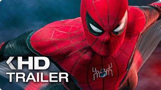 SPIDER-MAN: Far From Home Trailer German Deutsch (2019)