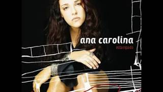 ANA CAROLINA - ESTAMPADO CD COMPLETO