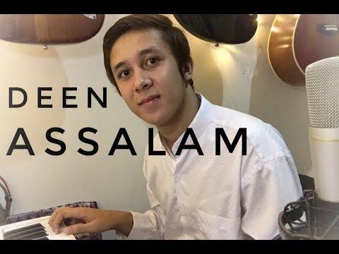Deen Assalam Cover