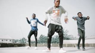 GHANA BEST KIDS DANCE TO AFRO BEAT 2017