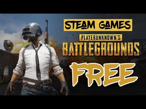 How To Download PUBG On PC For FREE - Torrnet Links - PLAYER UNKNOWN'S BATTLEGROUNDS