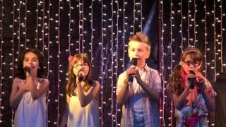 Hugo : Malheur à celui qui blesse un enfant - Fête de la musique 2013 à Roanne