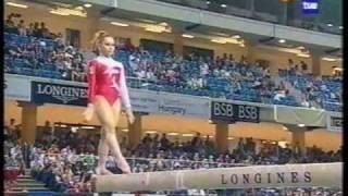 Ilaria Colombo (ITA) - 2005 Europeans EF BB
