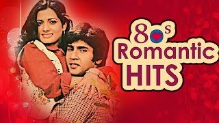 80's Romantic Songs - Bollywood Superhit Love Songs JUKEBOX - Best Hindi Songs [HD]