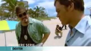 Dexter Trailer - Staffel 1 German Deutsch