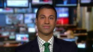 FCC chairman receives threats over net neutrality