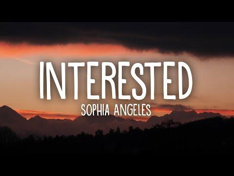 Sophia Angeles Interested Lyrics