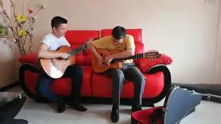 Tengo Un Dios En El Cielo - Dúo Joel & Samuel