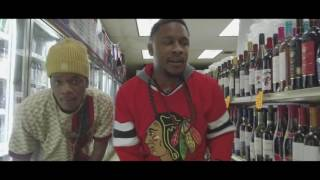 flyboy ft A1 Pharaoh -Ball For You (official video)