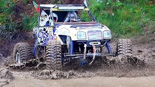 Extreme Off Road 4x4 Rock Crawler V8 (Pure Engine Sounds) HD